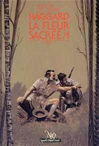 Allan Quatermain : La Fleur sacrée [#1 - 1983]