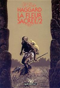 Allan Quatermain : La Fleur sacrée [#2 - 1983]