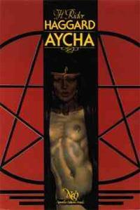 Elle / Ayesha : Aycha [1926]
