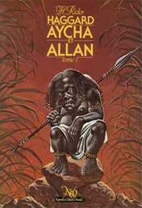 Elle / Ayesha : Aycha et Allan #1 [1982]