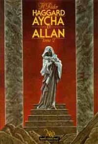 Elle / Ayesha : Aycha et Allan #2 [1982]