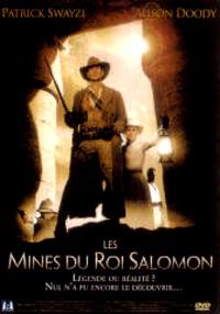 Allan Quatermain : Les Mines du roi Salomon [2004]