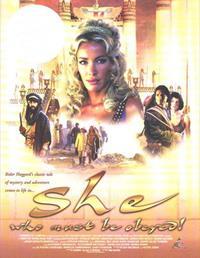 Elle / Ayesha : She [2001]