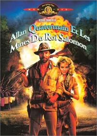Allan Quatermain et Les Mines du Roi Salomon [1986]