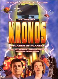 Kronos [1958]