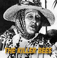 Essaim Mortel : The Killer Bees [1975]