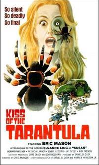 Kiss Of The Tarantula [1980]