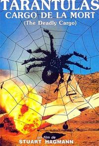 Tarantulas: Cargo de la mort [1978]