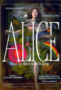 Alice ou la dernière fugue [1977]