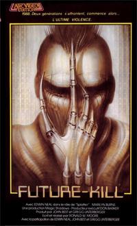 Future-kill [1986]