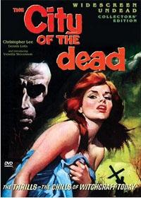 La cité des morts [1961]