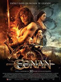 Conan [2011]