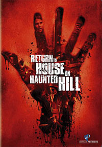 House on Haunted Hill : Retour dans la Maison de l'horreur [2008]