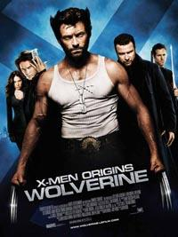 X-Men Origins : Wolverine [2009]