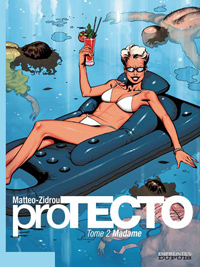 Protecto : Madame [#2 - 2007]