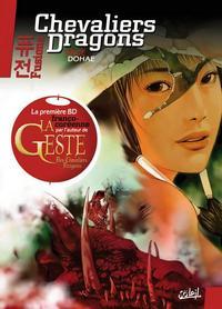 La Geste des Chevaliers Dragons : Chevaliers Dragons #1 [2007]