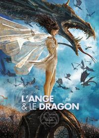 L'Ange et le Dragon : Et la mort ne sera que promesse [#1 - 2007]