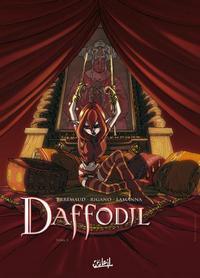 Daffodil : Le monstre #3 [2007]