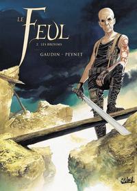 Le Feul : Les Brohms #2 [2007]