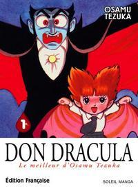 Don Dracula [#1 - 2006]
