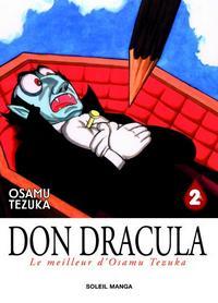 Don Dracula #2 [2007]