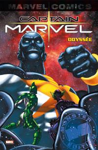 Captain Marvel : Marvel Monster : Odysée [2007]