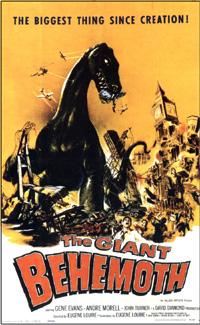 Behemoth [1960]