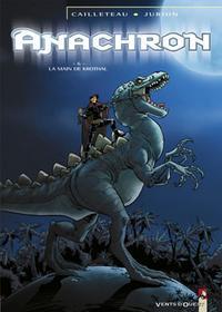 Anachron : La Main de Krothal [#6 - 2007]