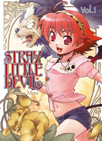 Stray Little Devil [#1 - 2007]