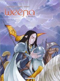 Weena : Bataille [1 5 - 2007]