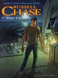 Russell Chase : Bleu Caraïbes #3 [2007]