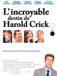 L'Incroyable destin de Harold Crick [2007]