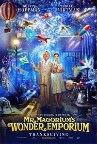Le Merveilleux magasin de Mr Magorium [2008]