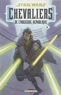 Star Wars : Chevaliers de l'Ancienne République : Il y a bien longtemps... [#1 - 2007]