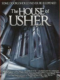 La chute de la maison Usher : House of Usher