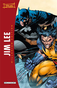 Jim Lee Millenium Edition [2007]