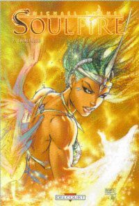 Soulfire : Catalyseur #1 [2007]