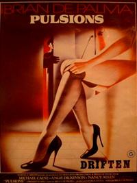 Pulsions [1981]