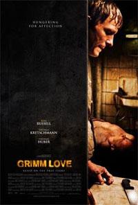 Grimm Love : Confession d'un cannibale [2011]