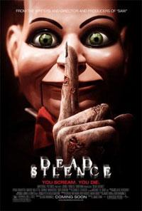 Dead Silence [2007]