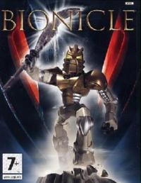 Bionicle [#1 - 2003]