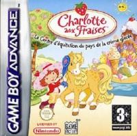 Charlotte Aux Fraises : Le Centre D'Equitation Du Pays De La Creme Glacee [2005]