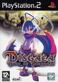 Disgaea: Hour of Darkness #1 [2004]