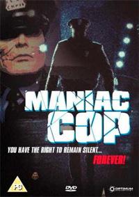 Maniac Cop [1988]