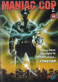 Maniac Cop 2 [1990]
