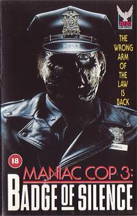 Maniac Cop 3 [1995]