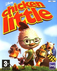 Chicken Little [#1 - 2005]
