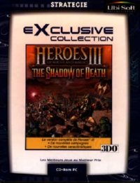Heroes of Might and Magic III: Shadow of Death [2000]