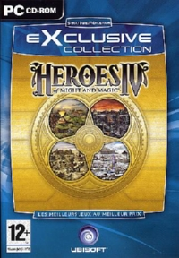 Heroes of Might and Magic IV [#4 - 2002]