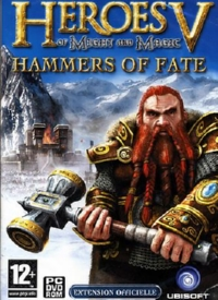 Heroes of Might & Magic V: Hammers of Fate - PC